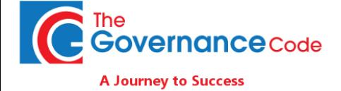 Governance Code Logo